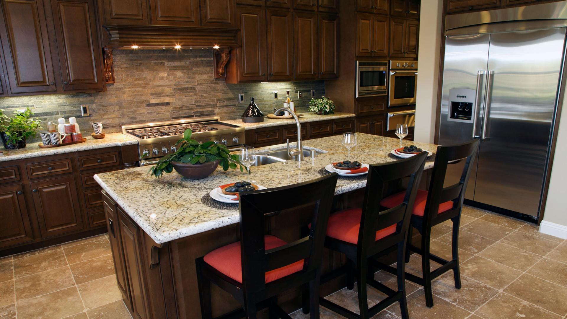Pacific Grove Kitchen Remodeling